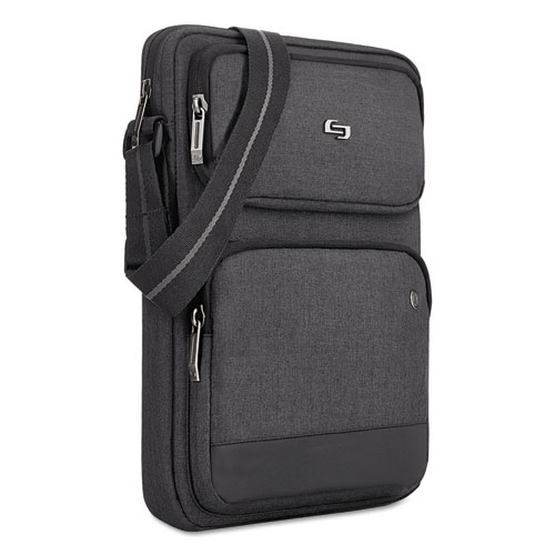 """Urban Universal Tablet Sling for Tablets 8.5"""" up to 11"""", Gray. Picture 6"""