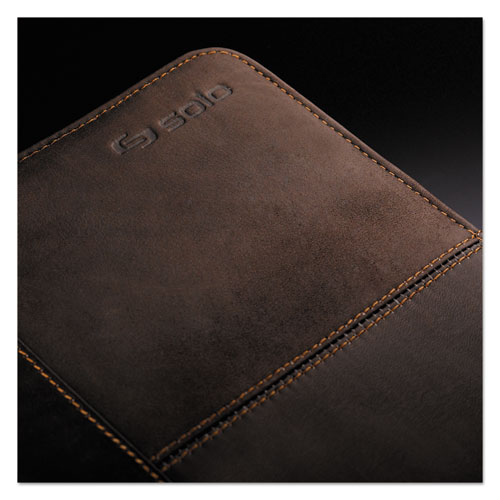 "Premiere Leather Universal Tablet Case, Fits Tablets 8.5"" up to 11"", Espresso. Picture 6"