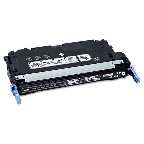 1660B004AA (GPR-28) Toner, 6,000 Page-Yield, Black. Picture 1