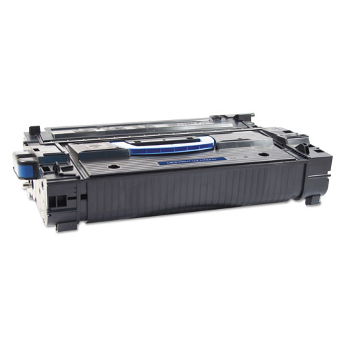 Compatible CF325X(M) (25X) High-Yield MICR Toner, Black. Picture 1