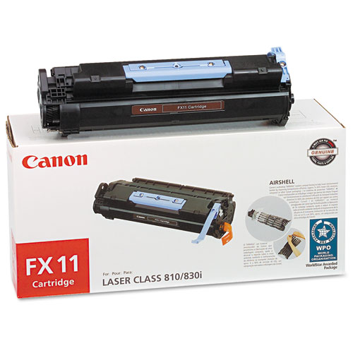 1153B001AA (FX11) Toner, Black. Picture 2