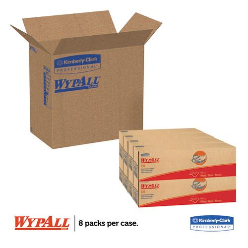 L30 Towels, POP-UP Box, 9 4/5 x 16 2/5, 100/Box, 8 Boxes/Carton. Picture 5