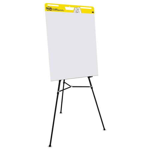 Self-Stick Easel Pads, 25 x 30, White, 30 Sheets, 2/Carton. Picture 5