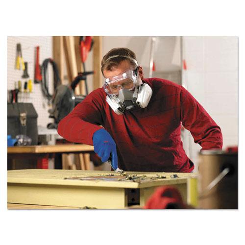 Half Facepiece Paint Spray/Pesticide Respirator, Medium. Picture 6