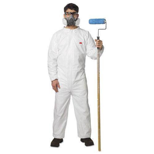 Half Facepiece Paint Spray/Pesticide Respirator, Medium. Picture 4