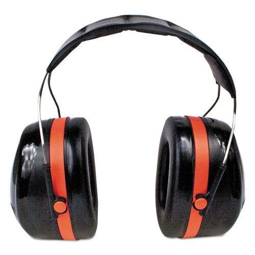 PELTOR OPTIME 105 High Performance Ear Muffs H10A. Picture 5