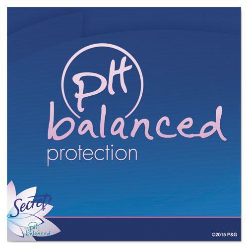 Invisible Solid Anti-Perspirant & Deodorant, Powder Fresh, 0.5 oz Stick, 24/Ctn. Picture 4