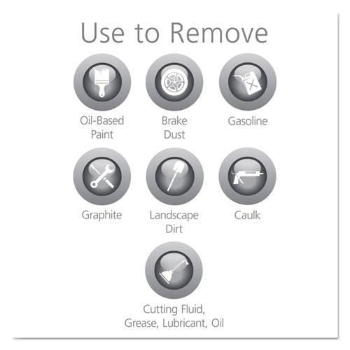 MULTI GREEN Hand Cleaner Refill, 5000mL, Citrus Scent, Green, 2/Carton. Picture 6