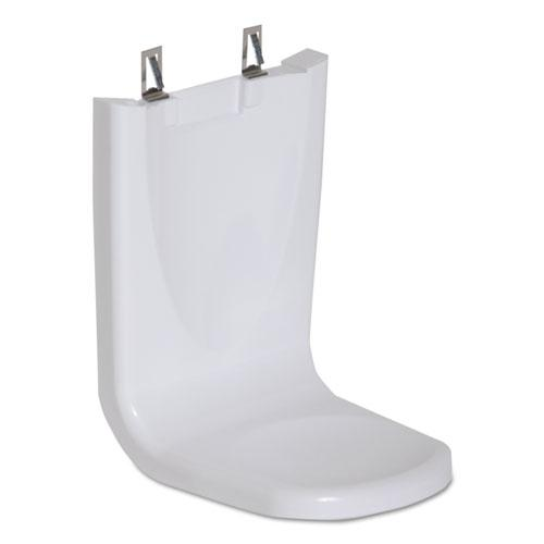 SHIELD NXT Floor and Wall Protector, 1 L, 4 x 4 x 5.08, White, 6/Carton. Picture 2