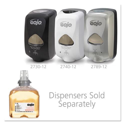 Premium Foam Antibacterial Hand Wash, Fresh Fruit Scent, 1,200 mL, 2/Carton. Picture 4