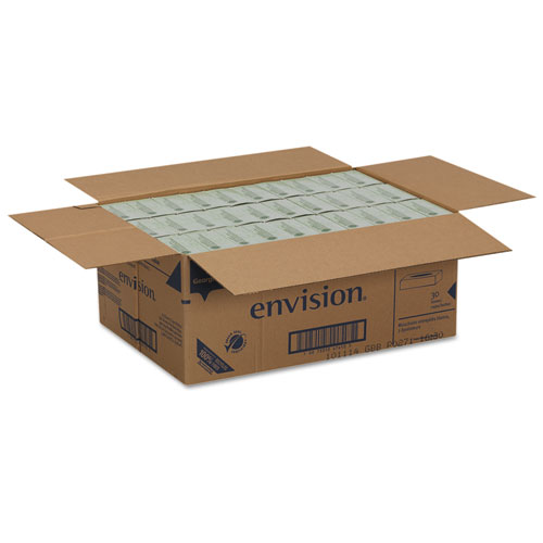 Facial Tissue, 2-Ply, White, 100 Sheets/Box, 30 Boxes/Carton. Picture 3