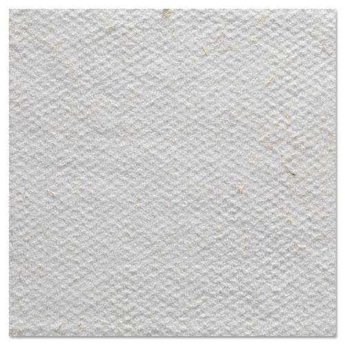 FLAX 700 Medium Duty Cloths, 9 x 16 1/2, White, 94/Box, 10 Box/Carton. Picture 8