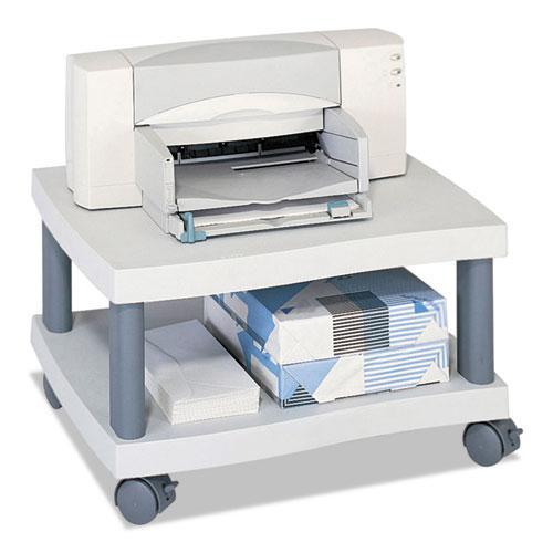 Wave Design Printer Stand Two Shelf 20w X 17 1 2d X 11 1