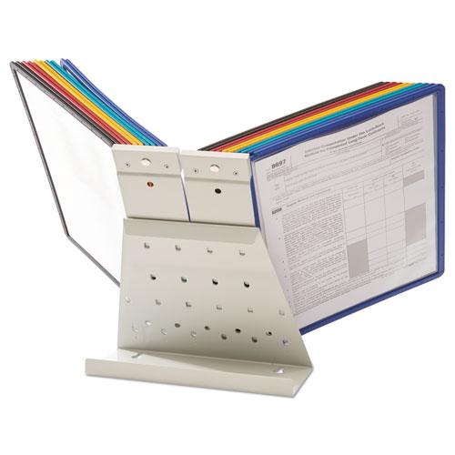 Vario Reference Desktop System 20 Panels Assorted
