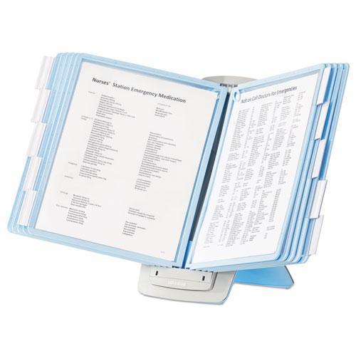 Sherpa Style Desk Mount Reference System 20 Sheet