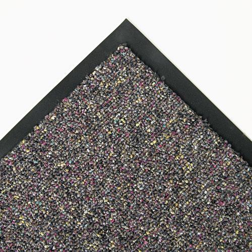 Classic Berber Wiper Mat, Nylon/Olefin, 36 x 60, Brown. Picture 1