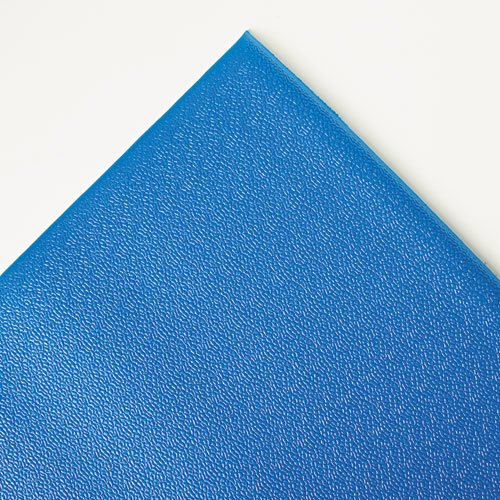Comfort King Anti-Fatigue Mat, Zedlan, 36 x 60, Royal Blue. Picture 2