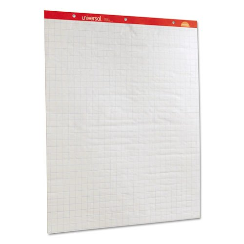 Renewable Resource Sugarcane Based Easel Pads, 27 x 34, White, 50 Sheets, 2/Carton. Picture 1