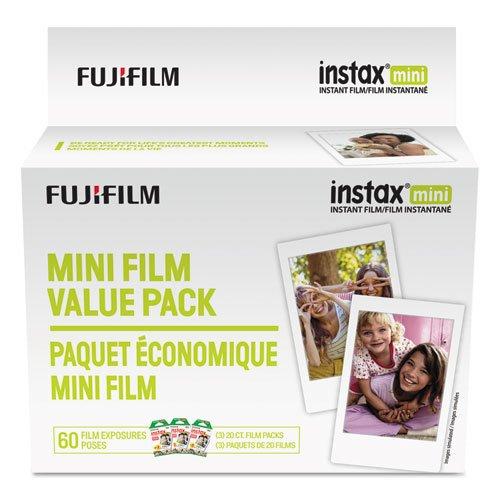 Instax Mini Film, 800 ASA, 60-Exposure Roll. Picture 2