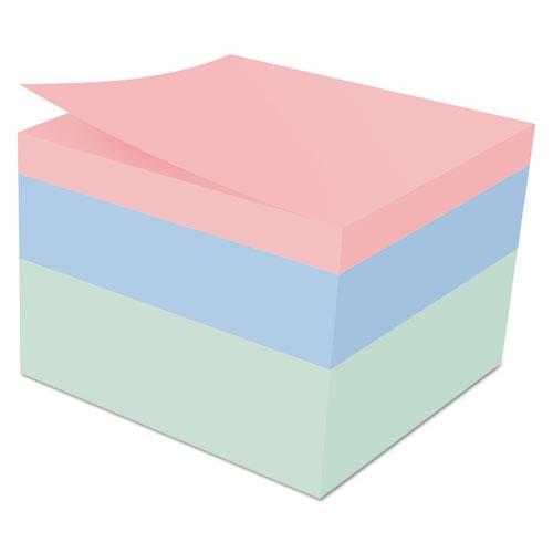 Original Cubes, 3 x 3, Seafoam Wave, 490-Sheet. Picture 2
