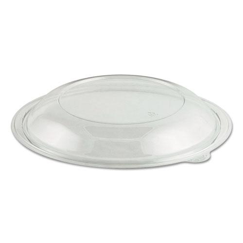 """Crystal Classics Lid, 8.5"""" Diameter x 1.14""""h, Clear, 300/Carton. Picture 1"""