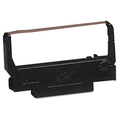 E2117 Compatible Ribbon, Black/Red, 6 per Box. Picture 1
