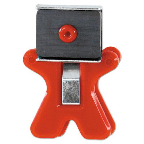 """All American Magnet Man, 0.25"""", Assorted Colors, 3/Pack. Picture 8"""