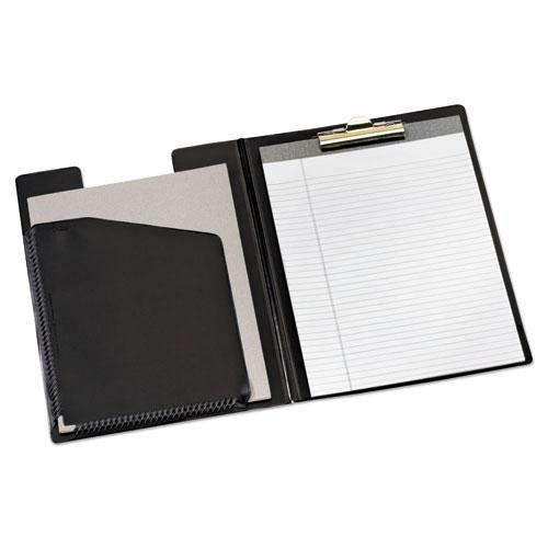 Gold Fibre Quality Writing Pads, Wide/Legal Rule, 50 Canary-Yellow 8.5 x 14 Sheets, Dozen. Picture 5