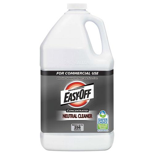 Concentrated Neutral Cleaner, 1 gal bottle 2/Carton. Picture 1