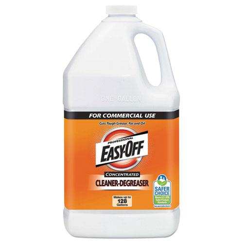 Heavy Duty Cleaner Degreaser Concentrate, 1 gal Bottle. Picture 1