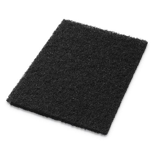 Stripping Pads, 14w x 20h, Black, 5/CT. Picture 1
