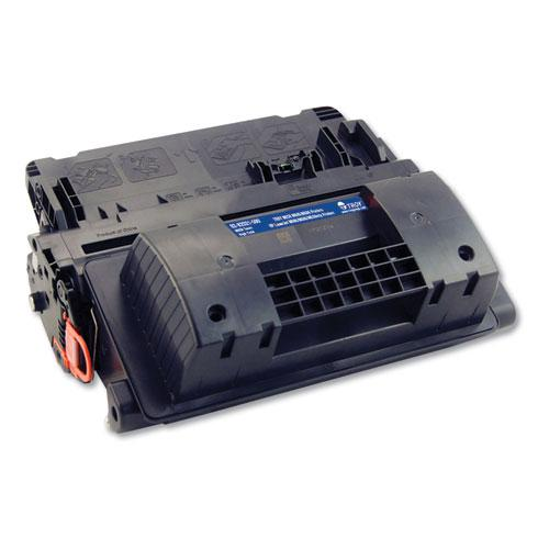 0282021500 81X High-Yield MICR Toner, Alternative for HP CF281X, Black. Picture 1