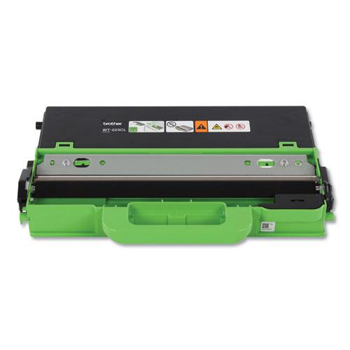 WT223CL Waste Toner Box, 50000 Page-Yield. Picture 1