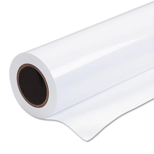 """Wide Format Glossy Photo Paper, 8.5 mil, 36"""" x 100 feet, Roll. Picture 1"""