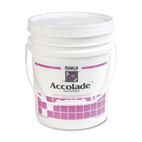 Accolade Floor Sealer, 5gal Pail. Picture 1