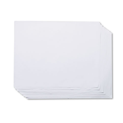 Doodle Desk Pad Refill, 25 Sheet Pad, 22 x 17. Picture 1