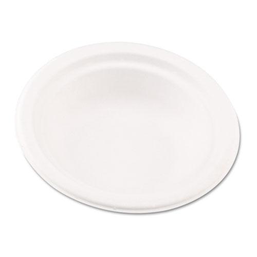 Classic Paper Bowl, 12oz, White, 1000/Carton. Picture 2