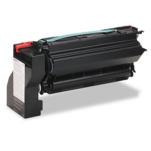 39V1923 High-Yield Toner, 15000 Page-Yield, Black. Picture 1