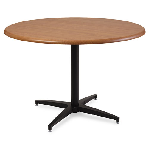 Iceberg OfficeWorks Pedestal Base for Round Table Tops  : 553806 from bisonoffice.com size 500 x 500 jpeg 18kB