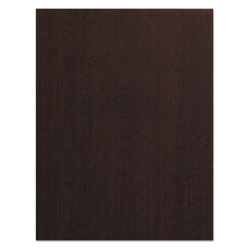 Bush Business Furniture Enterprise 30W 2 Drawer Lateral File Cabinet, Mocha Cherry. Picture 4