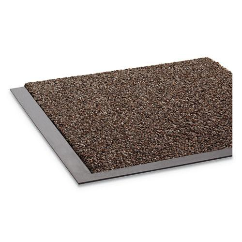 Walk-A-Way Indoor Wiper Mat, Olefin, 36 x 60, Brown. Picture 2