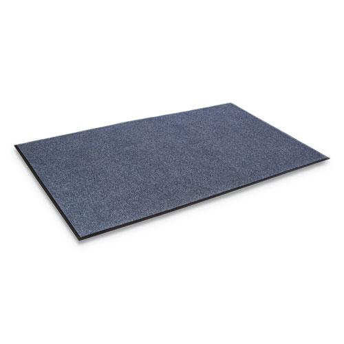 EcoStep Mat, 36 x 120, Midnight Blue. Picture 1