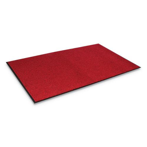 Rely-On Olefin Indoor Wiper Mat, 36 x 60, Castellan Red. Picture 1