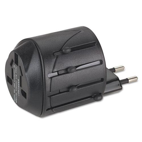 International Travel Plug Adapter for Notebook PC/Cell Phone, 110V. Picture 1