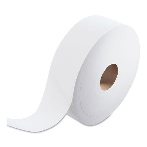 """Essential Extra Soft JRT, 2-Ply, 7.9"""" dia, 750 ft, 12/Carton. Picture 3"""