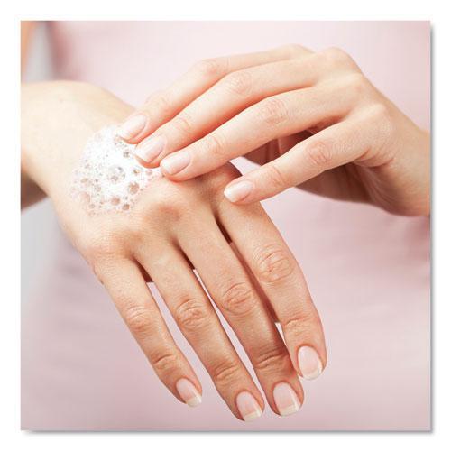 Control Antimicrobial Foam Skin Cleanser, Fresh Scent, 1,200 mL, 2/Carton. Picture 5
