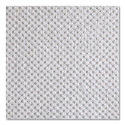 Pacific Blue Basic S-Fold Paper Towels, 10 1/4x9 1/4, White, 250/Pack, 16 PK/CT. Picture 5
