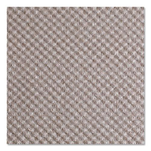 Pacific Blue Basic S-Fold Paper Towels, 10 1/4x9 1/4, Brown, 250/Pack, 16 PK/CT. Picture 6