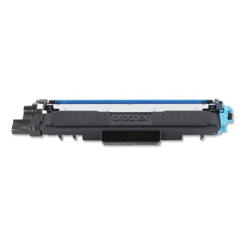 TN227C High-Yield Toner, 2300 Page-Yield, Cyan. Picture 3