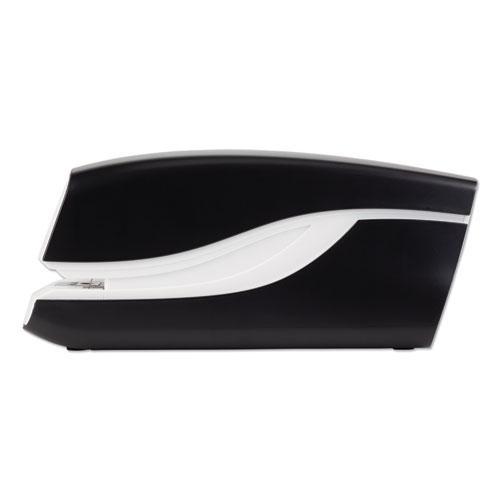 Breeze Automatic Stapler, 20-Sheet Capacity, Black. Picture 4